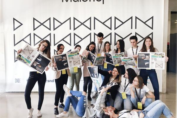 "Inside 2019's Malofiej World Summit, the ""Academy Awards of information design"""