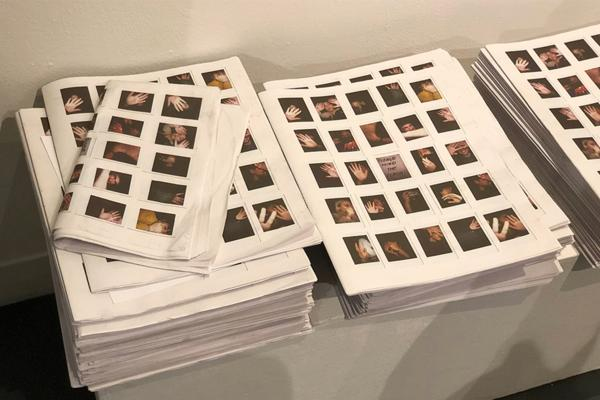 Visual Storytelling with Magnum Photos and Create Jobs. Newspapers printed by Newspaper Club.