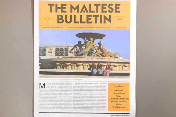 TheMalteseBulletin 2